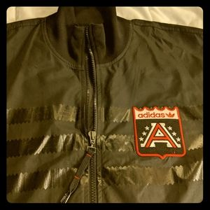 Adidas Zip up Jacket for Mens